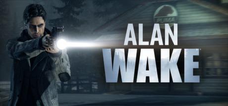 alan wake libros