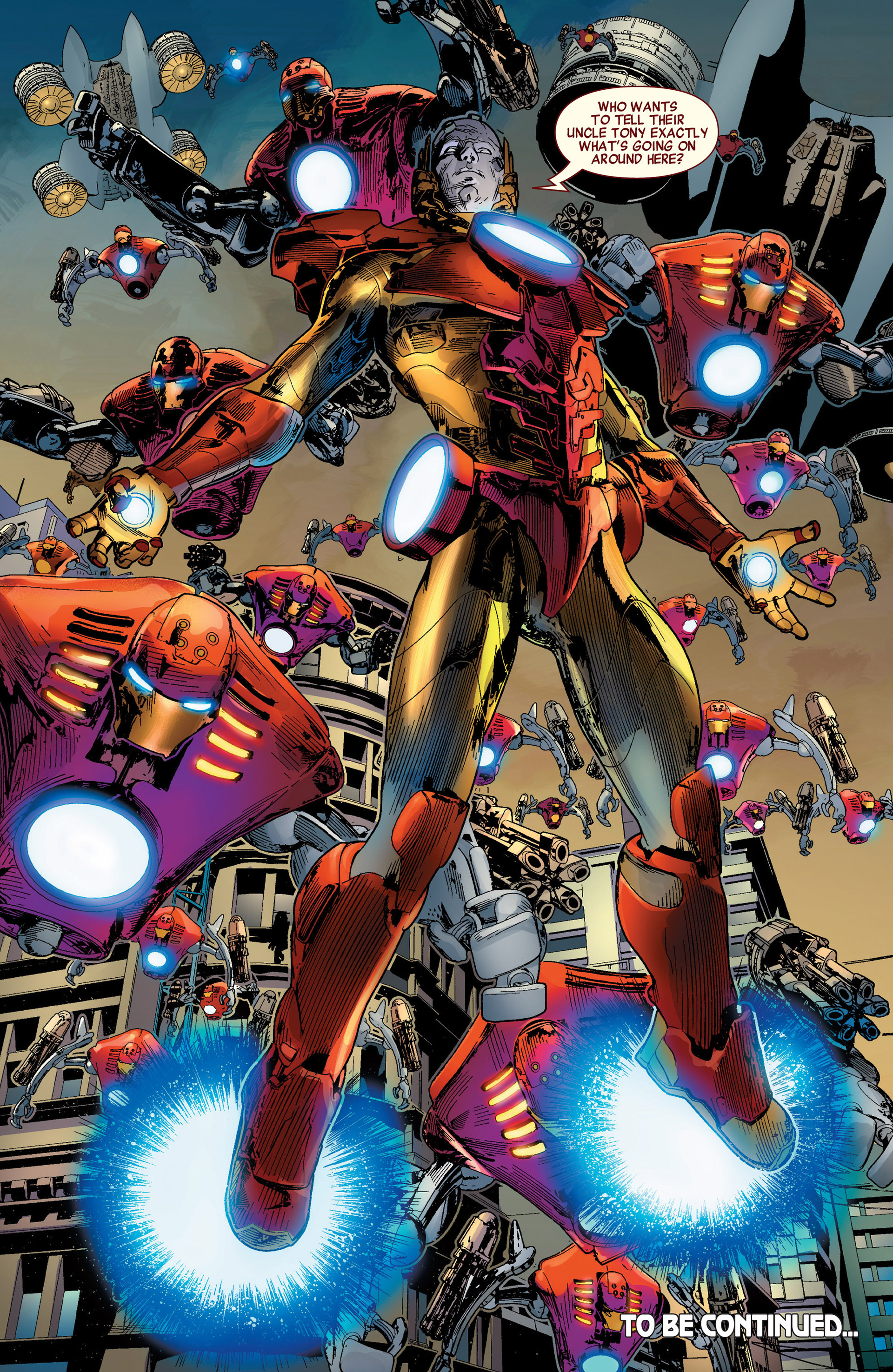 Read online Age of Ultron comic -  Issue #7 - 19