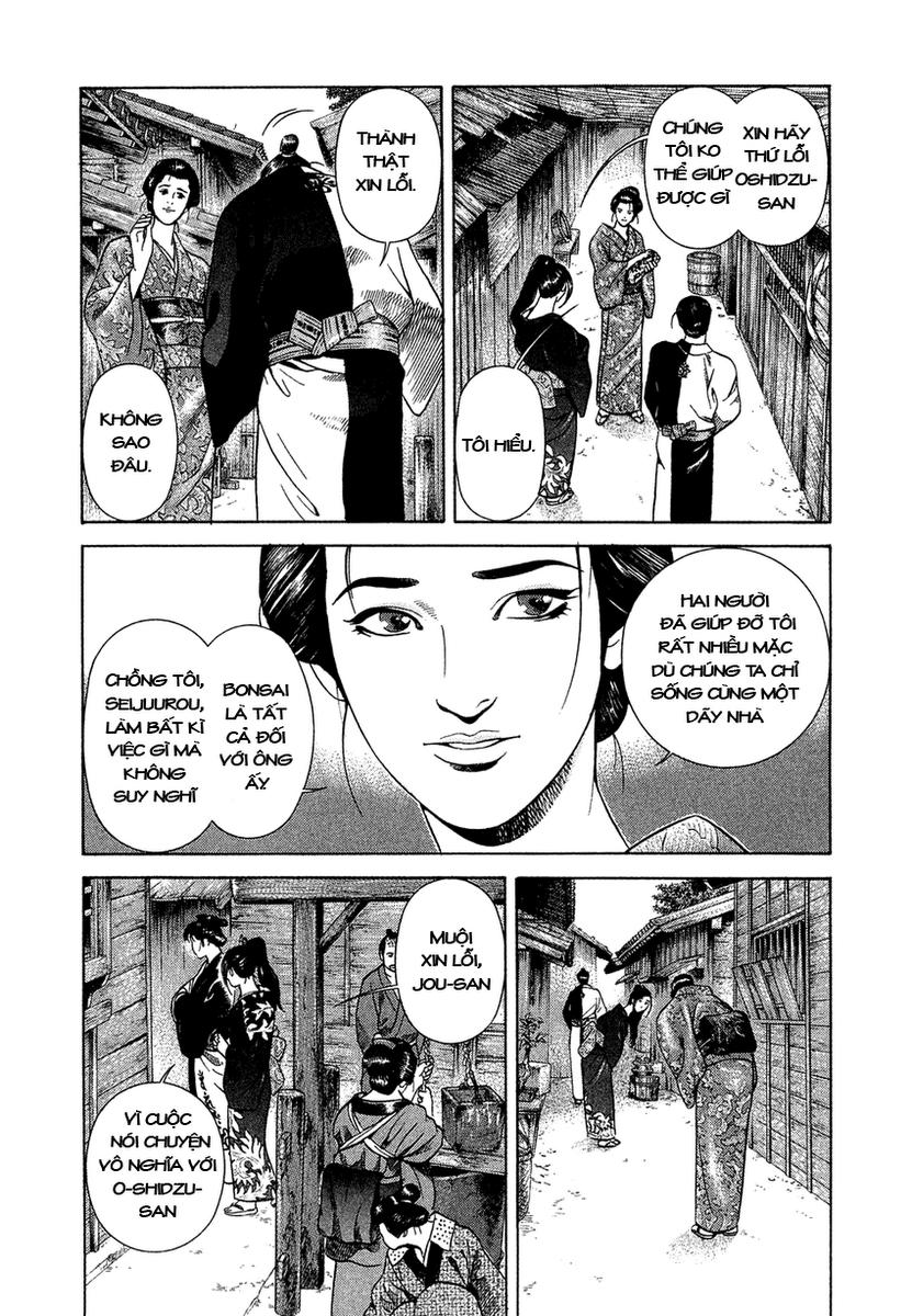 Yamikagishi chap 2 trang 14