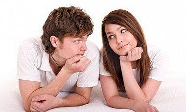 Дружба между мужчиной и женщиной это любовь в которой секс оставлен на потом