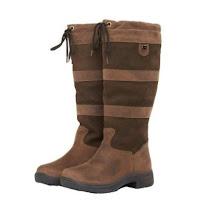 Dublin River Boots