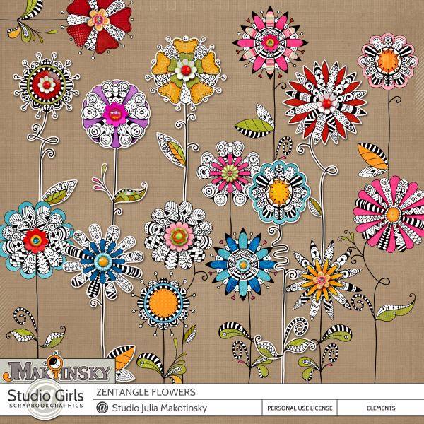 http://shop.scrapbookgraphics.com/Zentangle-Flowers.html