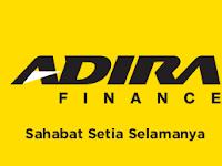 Lowongan Kerja Bulan Januari 2017 di PT. Adira Dinamika Multi Finance, Tbk - Salatiga