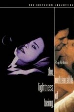 Watch The Unbearable Lightness of Being (1988) Megavideo Movie Online