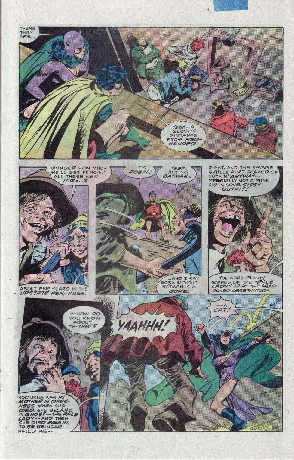 Detective Comics (1937) 560 Page 15
