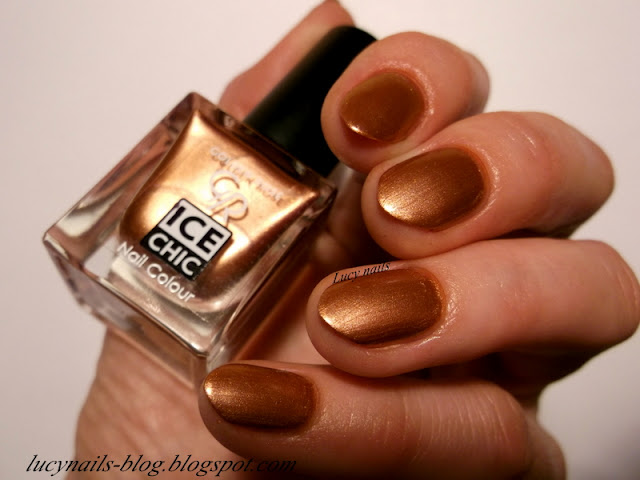 Golden Rose Ice Chic nr 62