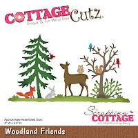 http://www.scrappingcottage.com/cottagecutzwoodlandfriends.aspx