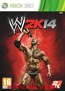 WWE 2K14/2K15/2K16/2K17 Highly Compressed Game Free Download