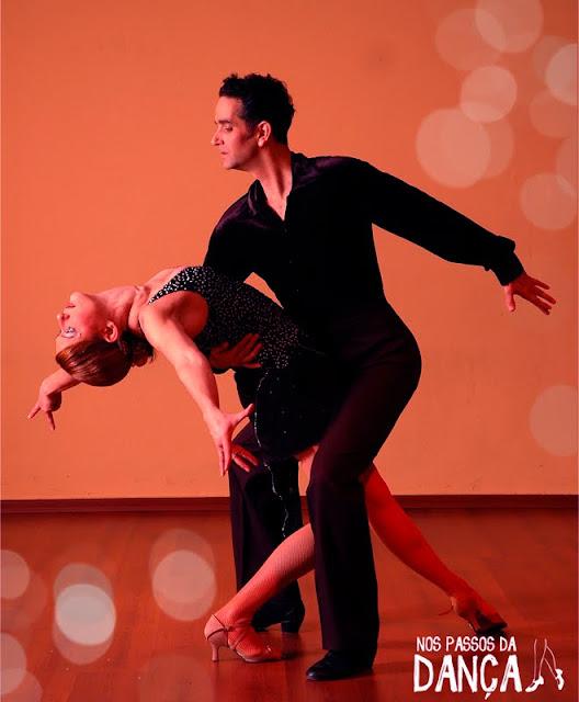 principais tipos de danças de salão ensinados nas escolas de dança de Juiz de Fora