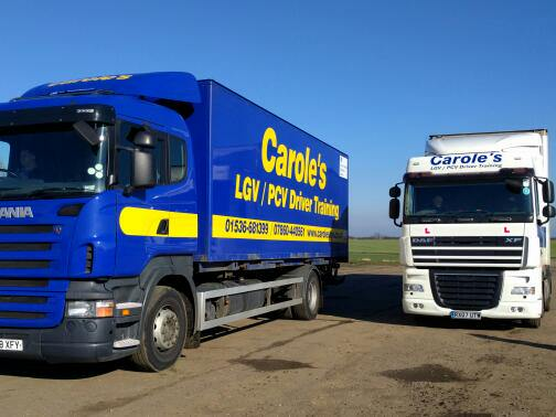 lorry-training-corby