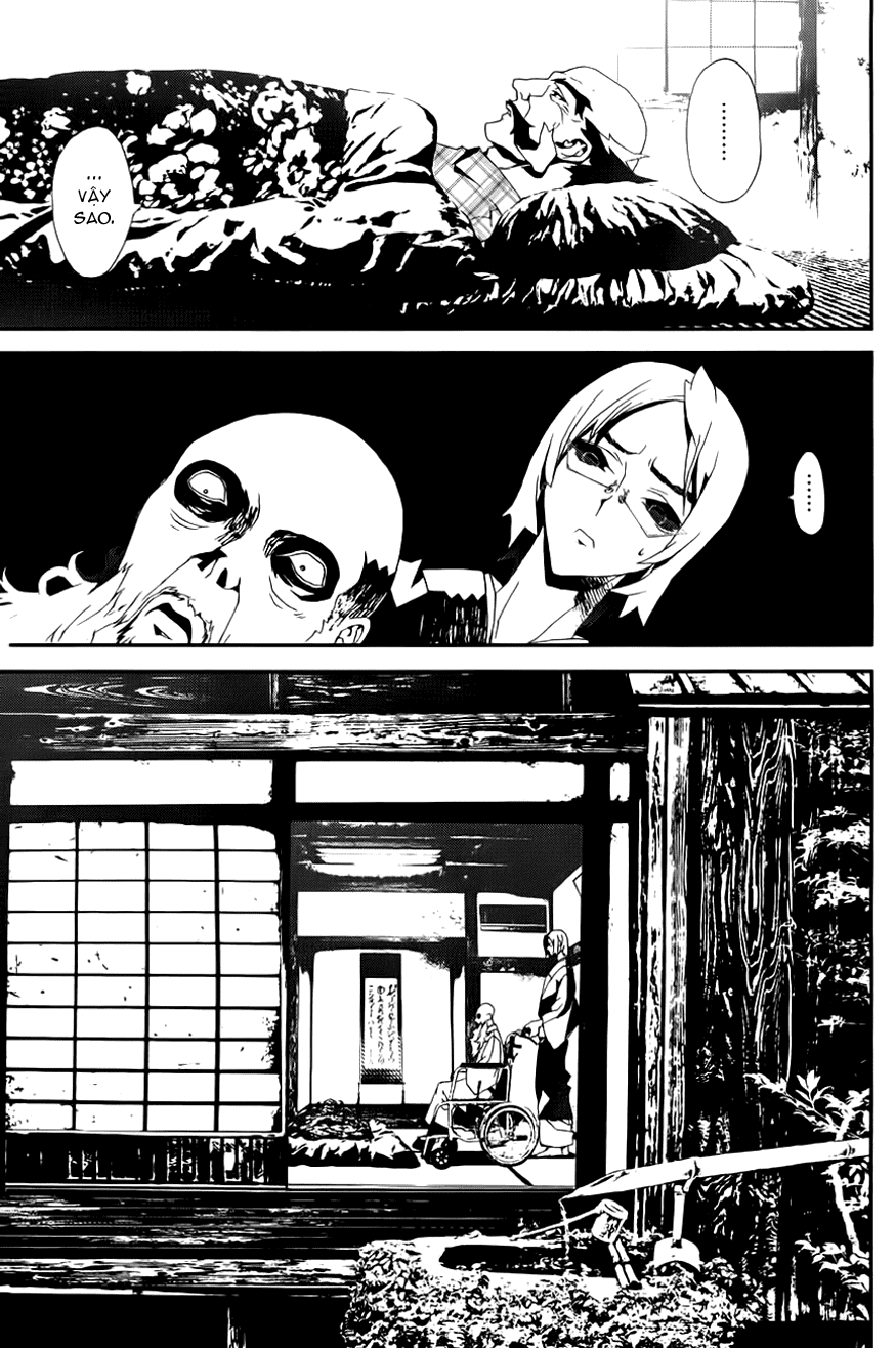 Shiki chapter 17 trang 5