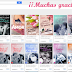 22 de mis novelas entre los más vendidos de romántica de play store!