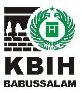 KBIH Babussalam di Sulawesi Selatan