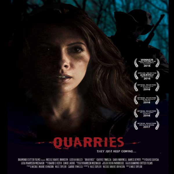 Quarries, Quarries Synopsis, Quarries Trailer, Quarries Review