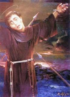 12/02  Thánh Phêrô Baptist và Các Bạn