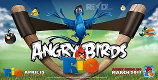 Angry Birds Rio Versi 2.6.1 Apk