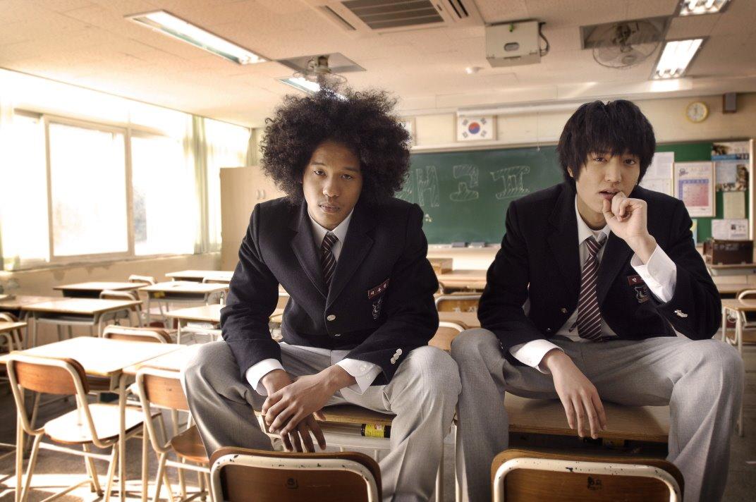 Film Yang Dibintangi Lee Min Ho