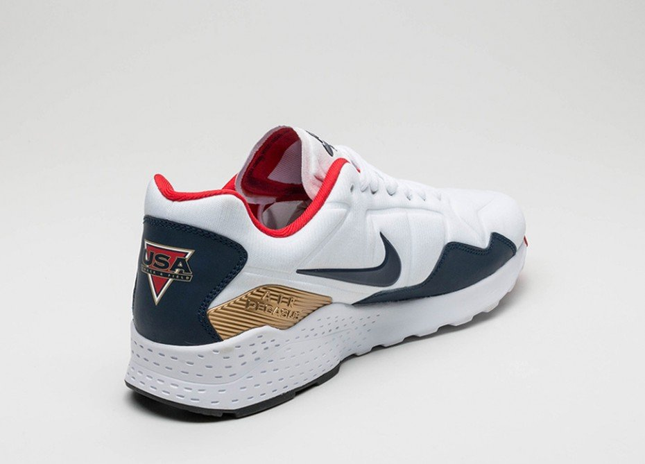 8967c4fd Footwear: Nike Air Zoom Pegasus 92 'USA'