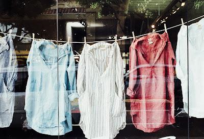 Tips Menjemur Pakaian Agar Awet dan Tahan Lama