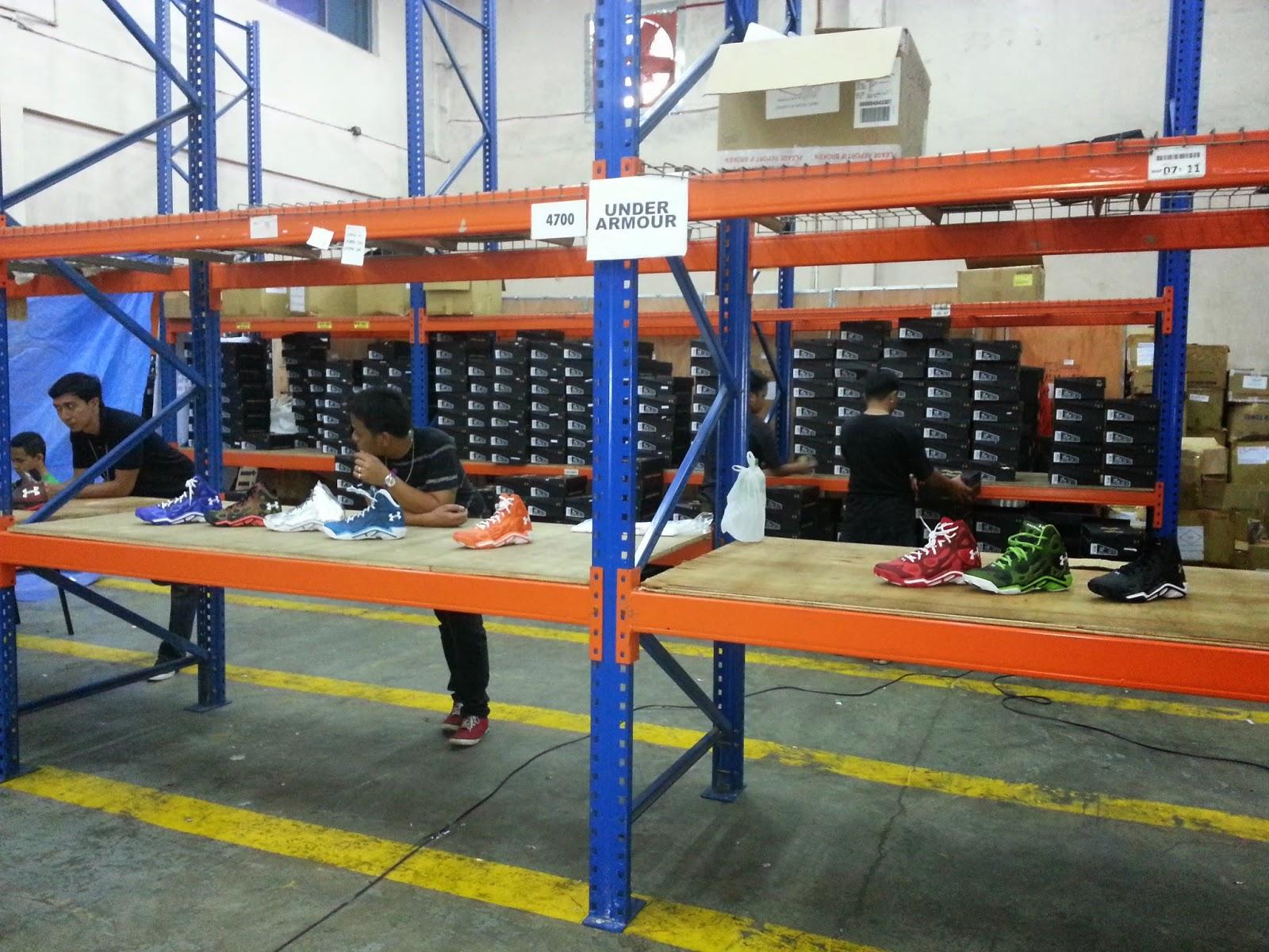 3fabe7e8b56c55 Mommy Tots  Nike Basketball Warehouse SALE at Agility Center (Feb.27 ...