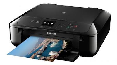 Download Driver Canon Pixma MG5750