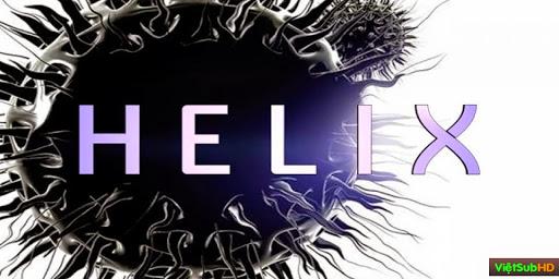 Phim Đại Dịch (phần 2) Tập 13/13 VietSub HD | Helix (season 2) 2015