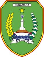 Logo / Lambang Kabupaten Sukamara