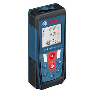Jual Meteran Laser Digital Bosch GLM-50C Meter