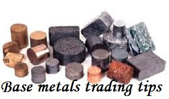 Base metals – Range bounce trade today – Generatebucks.com