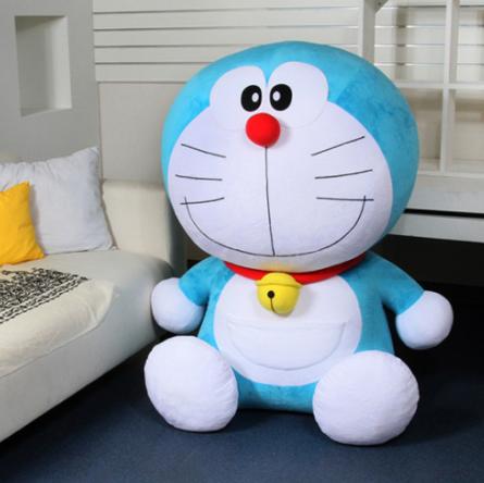 Boneka Doraemon Lucu Imut Besar Galery Cantik