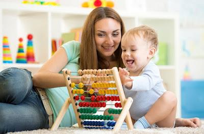 Permainan Anak Laki Laki Untuk Mengasah Otak