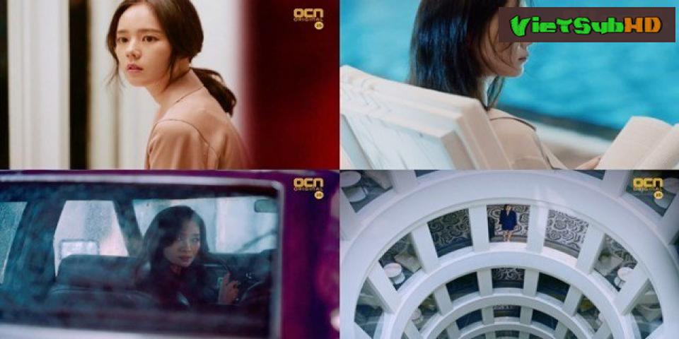 Phim Những Cô Nhân Tình Tập 8 VietSub HD   Mistress 2018