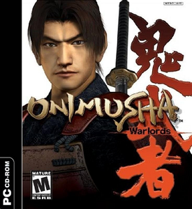 Onimusha+Warlords+PC 01 Onimusha Warlords RIP For PC