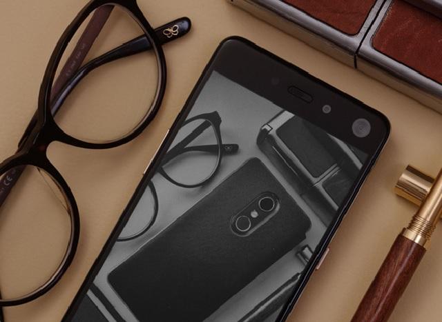 Infinix S2 là chiếc Smartphone có giá rẻ