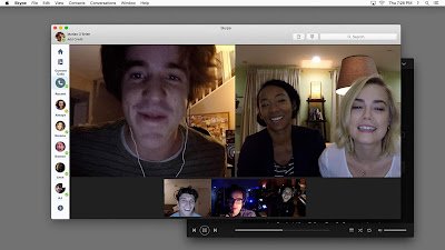 Unfriended: Dark Web – slow-burn, non-horror turkey is a timely reminder about electronic surveillance and computer security (from 10 August)