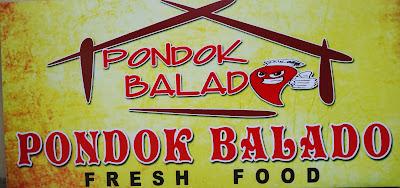 Pondok Balado, Pontianak