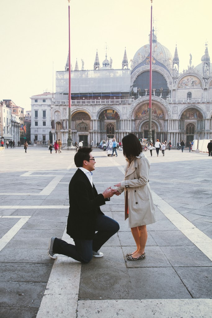 Engagement Photo Session In Venice Italy Weddings Photographer Wedding