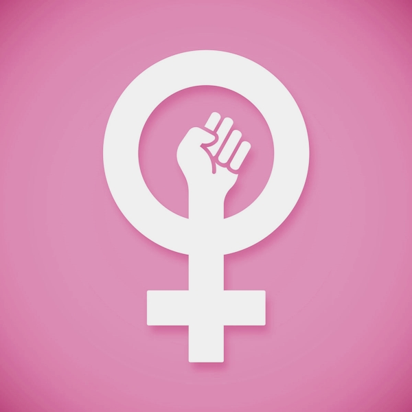 Best Feminist Quotes for Tumblr with Images (Empowering & Sarcastic)