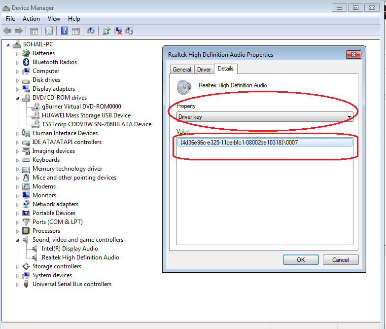 How to enable sound in Safe mode? - Hawkdive