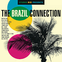 'The Brazil Connection' by Studio Rio