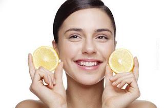 cream pemutih wajah alami tradisional aman cepat paling bagus