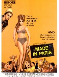 Made in Paris   Bmovies