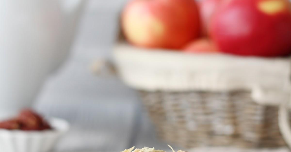 Fagottini di pasta fillo con mele e noci pecan