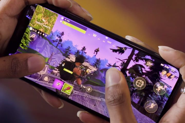Download Fortnite For Free On iOs