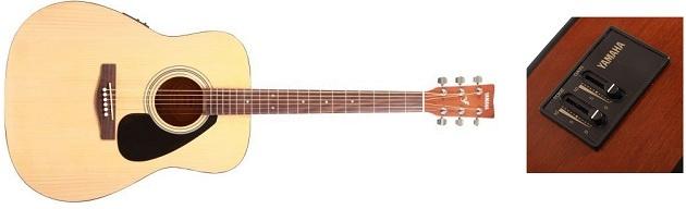 Yamaha Gitar Akustik FX 310