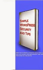 Simple WordPress Security and Tips