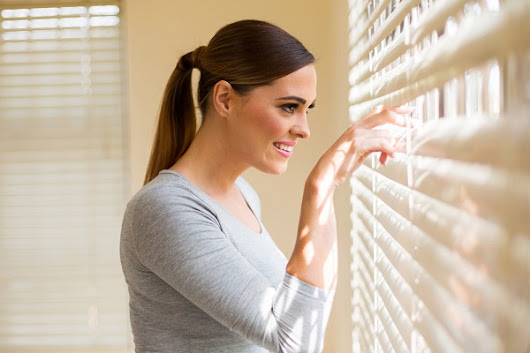 Things You Should Know About Blinds For Your Home ~ Designer Homes -  Contemporary Home Building, Renovating & Finishing