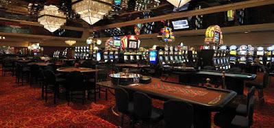 Exploring Uganda Casinos