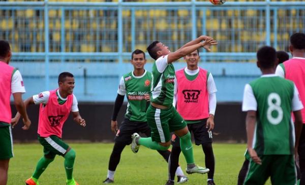 Hadapi Borneo FC, PS TNI Miliki Senjata Pamungkas