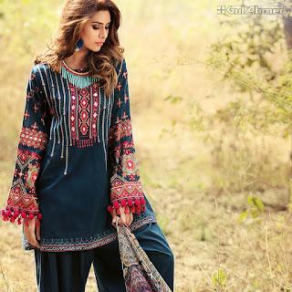 Gul-ahmed-gypsy-lawn-eid-festive-2017-embroidered-dresses-5